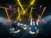 Electronic Music Trio: Keys N Krates | Slim's