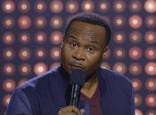 Comedy Night: Roy Wood Jr. (Comedy Central) | Cobb's Comedy Club