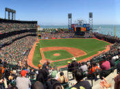 AT&T Park Public Memorial for Giants' Legend Willie McCovey | SF