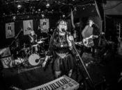 Garage Rock, Psych-pop & Proto-metal: Death Valley Girls | Rickshaw Stop