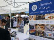 Balboa Village Center Grand Opening & Merchants Wine Walk | SF