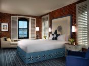 All-Inclusive SF Getaway Weekend at the Wharf | Hotel, Dinners, Cruise & More