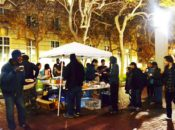 FeedMobSF: Help Feed the Homeless for the Holidays | Civic Center
