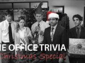 """""""The Office"""" Trivia Game & Holiday Picnic in the Park 