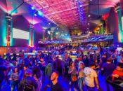 Jack Daniel's Small Ball Arcade Basketball Tournament | Emporium SF