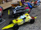 "New Belgium's ""Beer Can Derby"" at Zeitgeist | SF"