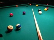 Free Pool Tuesdays | Lafayette