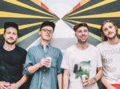 British Math Rock Quartet: Delta Sleep | Bottom of the Hill