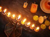 2019 Hanukkah Festival: Candle Lighting Ceremony & Live Music | Palo Alto