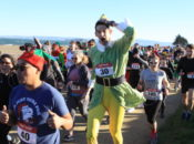 Elf on the Run: 5k & 10k Race & Festival | Presidio