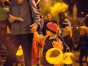 Annual German Lantern Parade & Saint Martin Celebration | SF