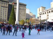 Free Union Square Ice Skating Lessons: Every Weekend | 2019-2020