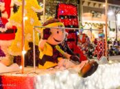 2019 Festival of Lights & Parade: 60 Unique Floats & Santa Claus | Niles