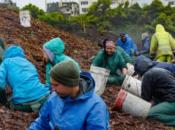 2019 Presidio Planting Day | SF