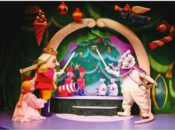 The Nutcracker Sweet Orchestra & Puppets | SF