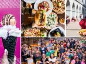 Food Blogger CynEats All-You-Can-Eat Birthday Bash   SF