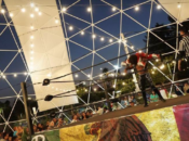 Friday Food Truck Throwdown: Luchador Wrestling + Food Trucks | Fremont