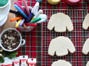 Ugly Sweater Cookie Decorating Party | Oakland