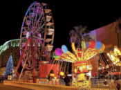 Free Ride Friday: Winter Wonderland Amusement Park | San Jose