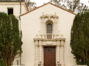 Presidio Chapel Open House & Docent Tour | SF