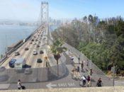 Bay Bridge New Bike/Pedestrian Path Unveiled + VR Experience | SF