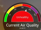 "Air Quality ""Red Alert"" in SF & Bay Area 