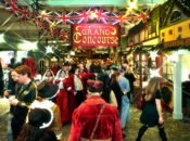 The Great Dickens Christmas Fair 2019 | Cow Palace