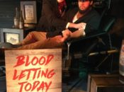 """Bloodletting"" American Red Cross Donation Drive & Free Dungeon Admission 
