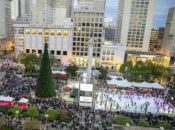 The Best of Winter in The Bay: Snow Days, Holiday Lights & Ice Rinks