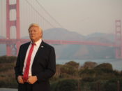Trump's Wax Figure Comes to SF's Madame Tussauds