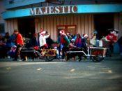 2019 Downtown Christmas Parade & Holiday Market   Benicia