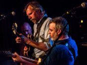 Holiday Acoustic Matinee: The Mother Hips | Slim's