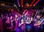 A Night of Indian Beats: Non Stop Bhangra | Oakland