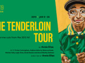 The Tenderloin Tour: Documentary-style Play | SF Main Library