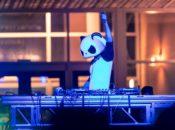 Electronic Mash-up DJ: White Panda | Cafe du Nord