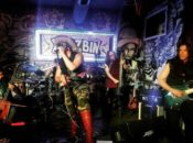 Nomadic Folk Metal: Tengger Cavalry | Bottom of the Hill