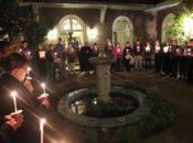 2019 Winter Solstice Ceremony   San Francisco Zen Center