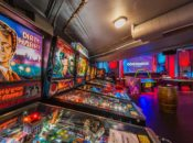 Emporium SF's Video Game Arcade New Years Eve Party | NoPa