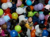 Around the World NYE: Balloon Drop & Family Celebration | Oakland