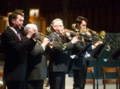 A Christmas Music of Brass & Pipe Organ Concert | Grace Cathedral