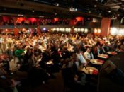 9th Annual NYE Comedy Countdown   Cobb's Comedy Club
