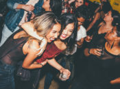 No Scrubs: New Years Eve '90s Hip Hop and RnB Party | Neck of the Woods