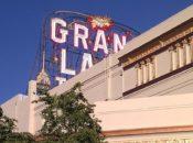 NYE Comedy Mega Show at Grand Lake Theater   Oakland
