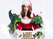 """A Very Merry Misfit Cabaret"" Holiday Special 