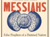 Adam Morris Author Talk: American Messiahs   Green Apple Books