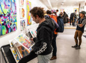 First Thursday Castro Art Walk | SF