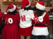 2019 SantaCon: Festive Bar Crawl | San Jose