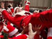 SantaCon 2018: Festive Santa Pub Crawl | Sonoma