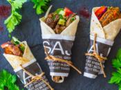 SAJJ Mediterranean's Grand Opening: Free Food & Tastings | San Mateo