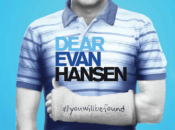 "$25 Ticket Lottery for ""Dear Evan Hansen"" in SF 
